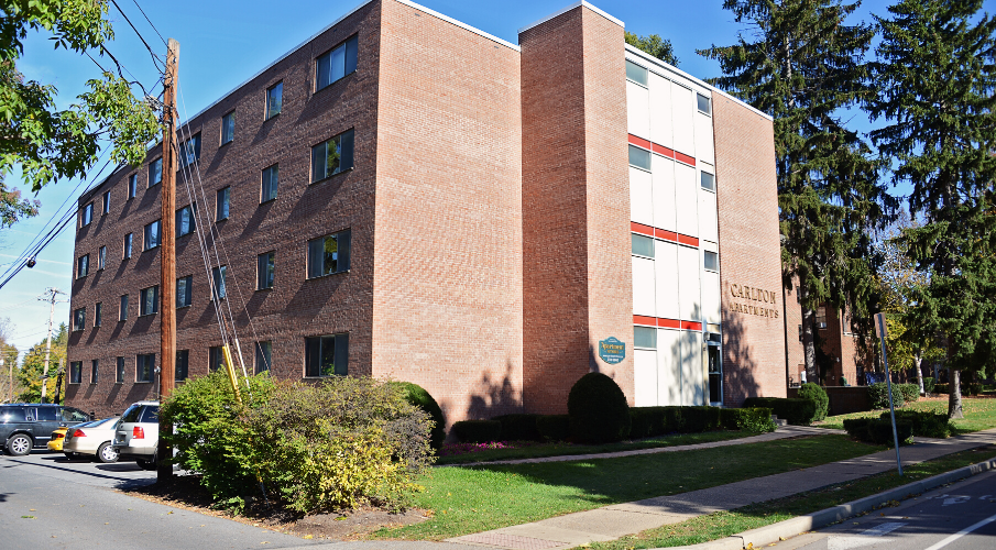Carlton Apartments Furnished Or Unfurnished Apartments In State College